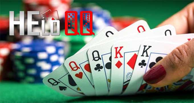 Penyebab Judi QQ Poker Sangat Berkembang
